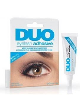 DUO Wimpernkleber