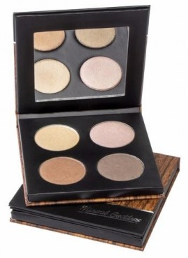 Kylie's Professional Mineral Pressed Eyeshadow ROYAL Palette