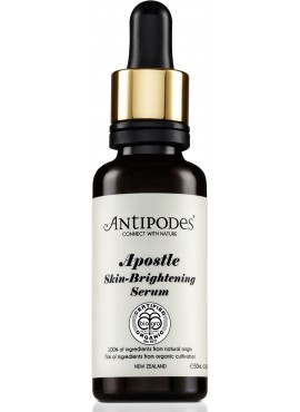 ANTIPODES Apostle Skin-Brightening Serum, aufhellendes Serum