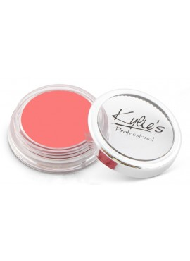 Kylie's Professional Mineral Goddess Cheek and Lip Cream, PEACHY