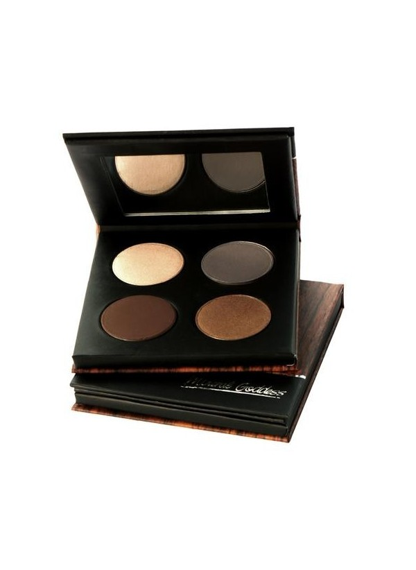 Kylie's Professional Mineral Pressed Eyeshadow CHIC Palette