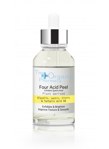 The Organic Pharmacy Four Acid Peel Serum