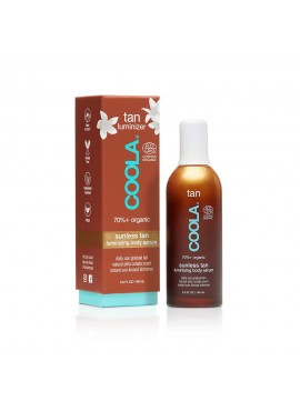 COOLA Organic Sunless Tan...