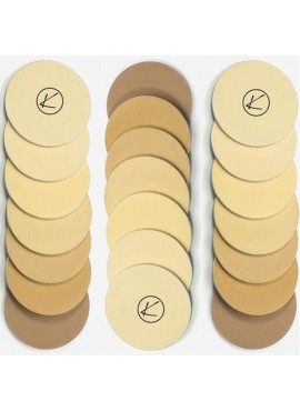 Kylie's Professional Mineral Goddess Pressed Foundation