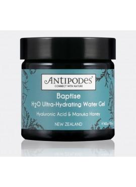 ANTIPODES Baptise H2O...