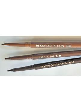 Augenbrauen Stift auf Wachsbasis
