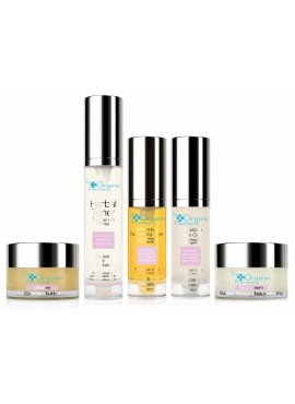 The Organic Pharmacy Discovery / Travel Set