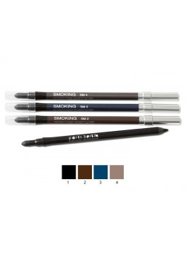Paris Berlin SMOKING Waterproof Eye Pencil