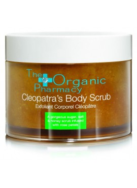 The Organic Pharmacy Cleopatra's Body Scrub