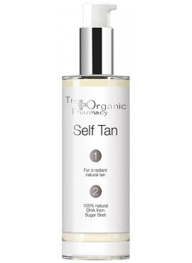The Organic Pharmacy Self Tan, Selbstbräunungscreme