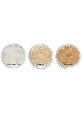 Kylie's Professional Mineral Goddess Setting Powder