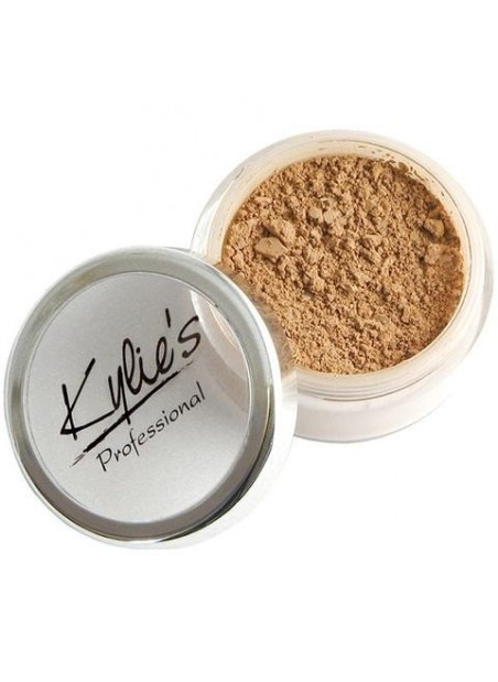 Kylie's Professional Mineral Sunkissed Bronzer