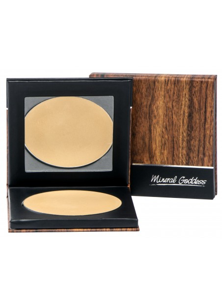 Kylie's Professional Mineral Pressed Foundation