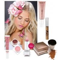 Das perfekte Make-up